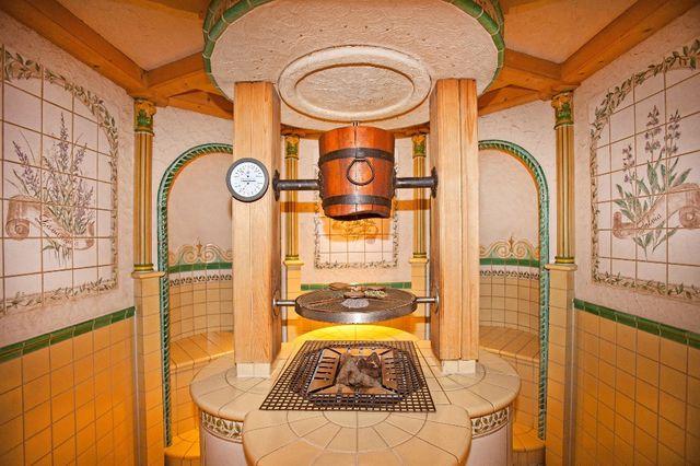 Hotel Yastrebets Wellness & Spa - Recreation