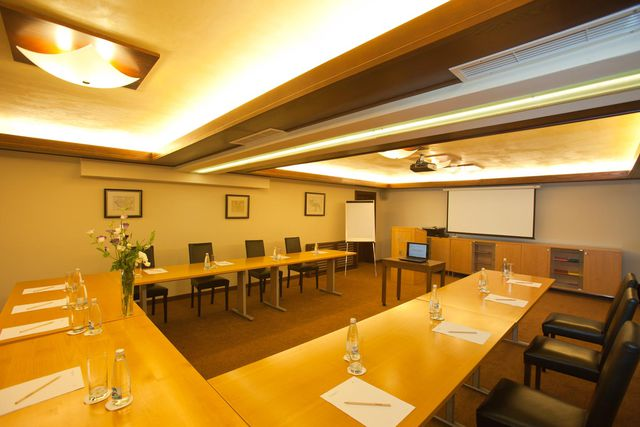 Hotel Yastrebets Wellness & Spa - Business facilities